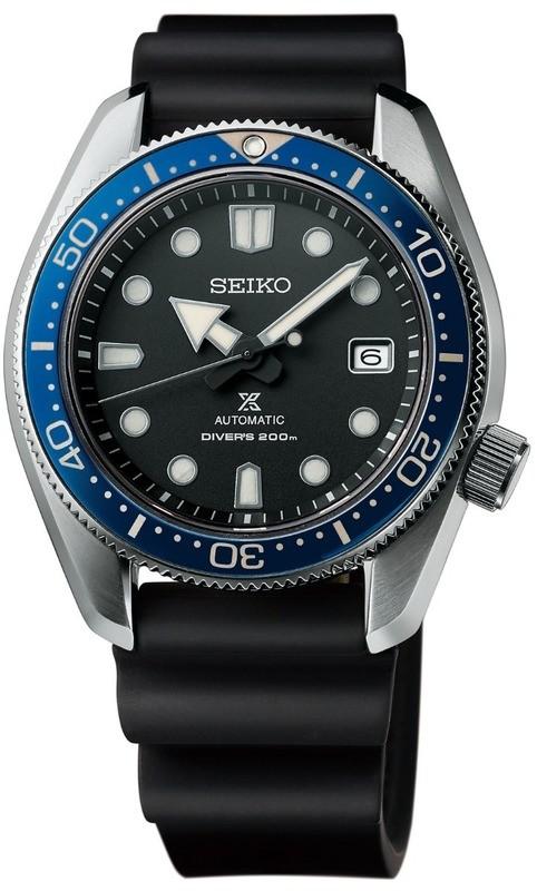 The 1968 Automatic Diver's Modern Re-interpretation SPB079