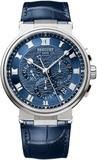 Breguet Marine Chronographe 5527BB/Y2/9WV
