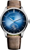H. Moser & Cie Venturer Small Seconds XL Funky Blue