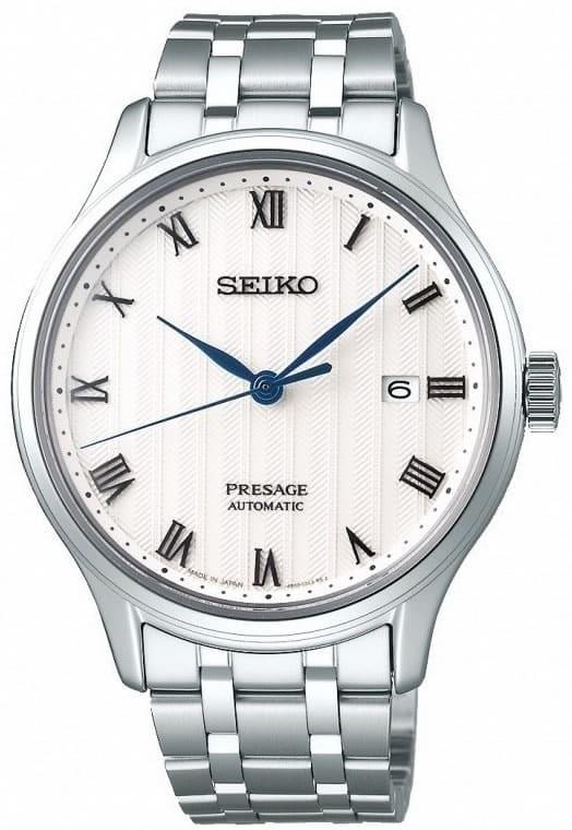 Seiko Presage SRPC79