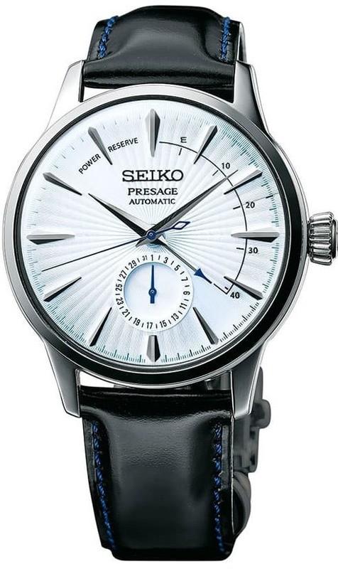 Seiko Presage SSA343