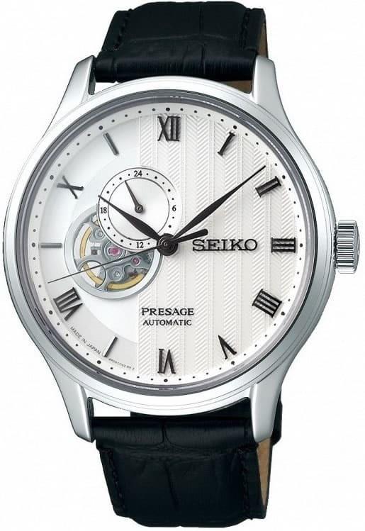 Seiko Presage SSA379