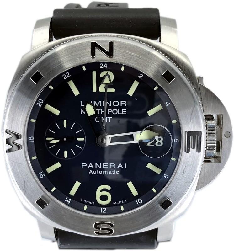 Panerai Luminor North Pole GMT Limited Edition PAM00252