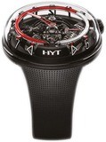HYT H20 Black DLC Red Limited Edition