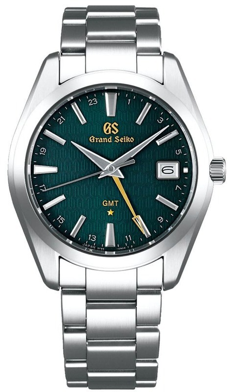 Grand Seiko SBGN007 Limited Edition