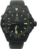 Tag Heuer Aquaracer 500m Full Black WAJ2180