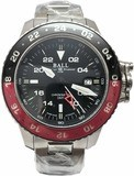 Ball Engineer Hydrocarbon AeroGMT II Black Dial DH2018C-3SC-BK