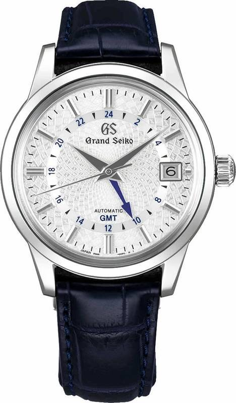 Grand Seiko SBGM235 Limited Edition