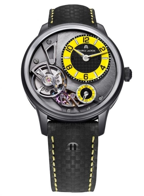 Maurice Lacroix Masterpiece Gravity 43mm Limited Edition