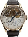 Zenith Academy Georges Favre-Jacot Chain Fusee Limited Edition 182210481001C713