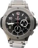 Hublot Big Bang Steel 301.SX.130.SX