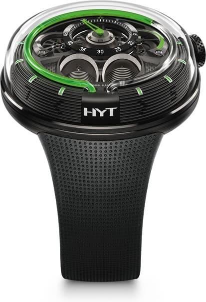 HYT H1.0 Green