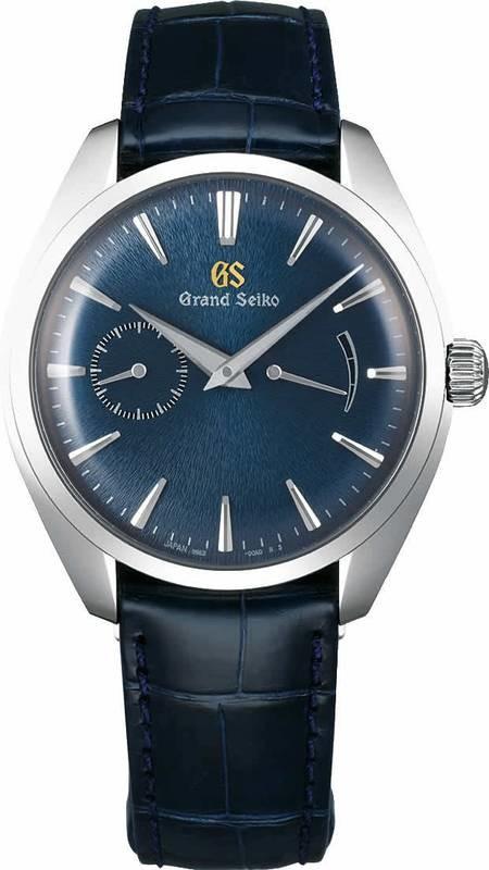 Grand Seiko SBGK005 Elegance Limited Edition