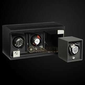 Underwood Watch Winder Three Module Unit