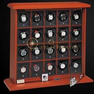 Underwood The Twenty-Module Cabinet
