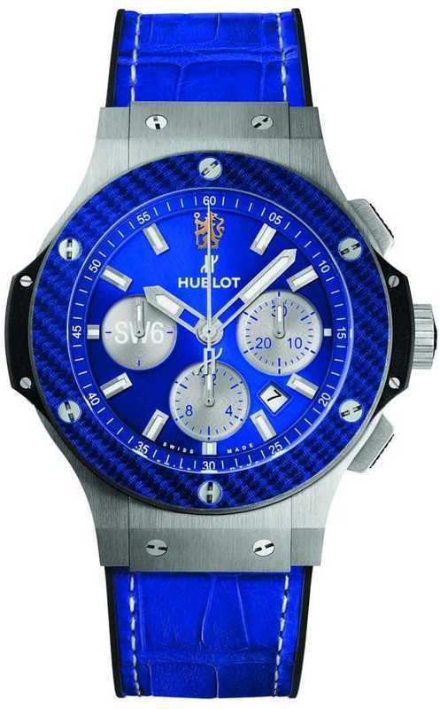 Hublot Big Bang Chelsea FC Limited Edition