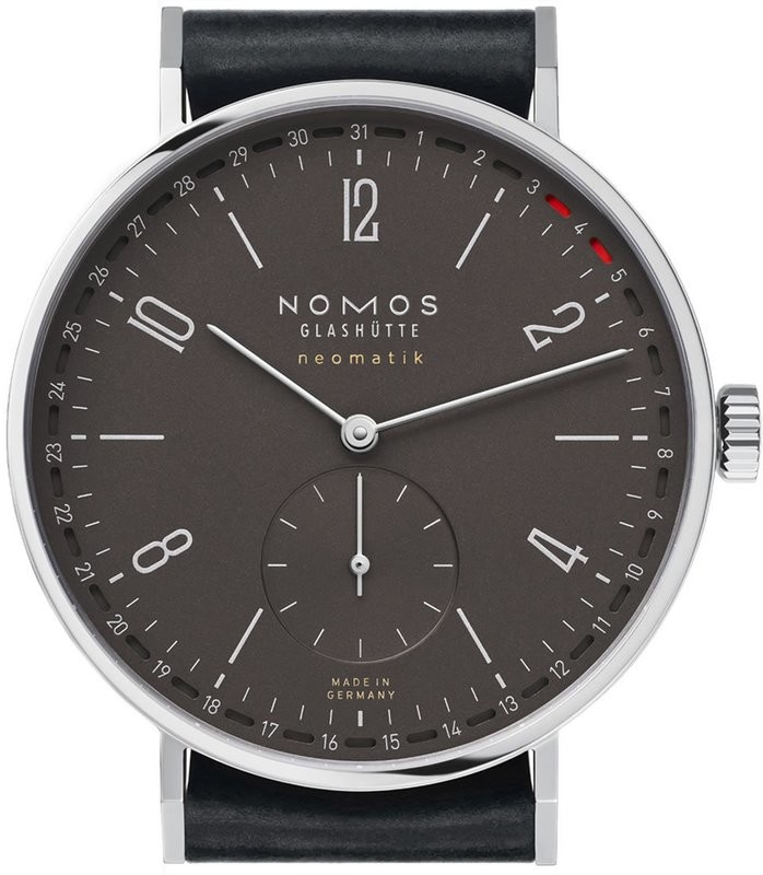 NOMOS Glashütte Neomatik 41 Update Ruthenium