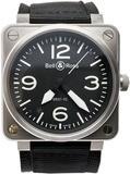 Bell & Ross BR 01-92 Black Dial