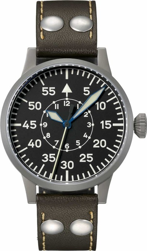 Laco Pilot Watch Original Speyer