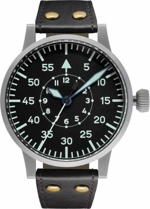 Laco Pilot Watch Original Replica 55