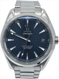 Omega Aqua Terra 150 M Master Co-axial 41.5mm 231.10.42.21.03.003