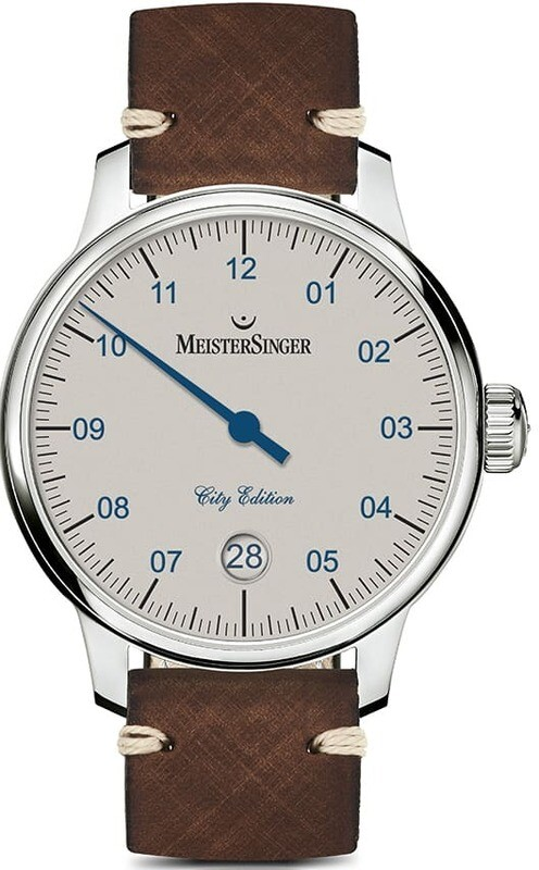 MeisterSinger City Edition 2019 New York