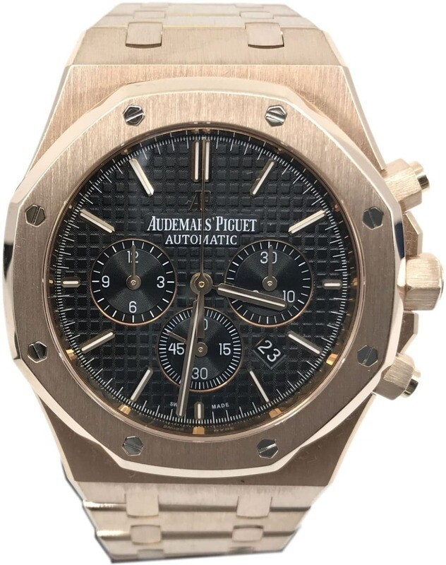 Audemars Piguet Royal Oak Chronograph 26320OR.00.1220OR.01