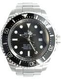 Rolex Sea-Dweller Deepsea Mark 1 Dial 116660
