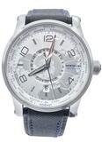 Montblanc Timewalker World-Time Hemispheres 108955