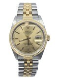 Rolex Datejust 16233 Oyster Perpetual