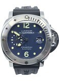 Panerai Limited Edition Luminor Submersible Acciaio PAM00731
