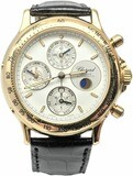 Chopard Classic Perpetual Calendar Limited Edition 36/1208