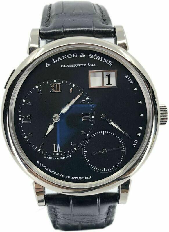 A. Lange & Söhne Grand Lange 1 117.028
