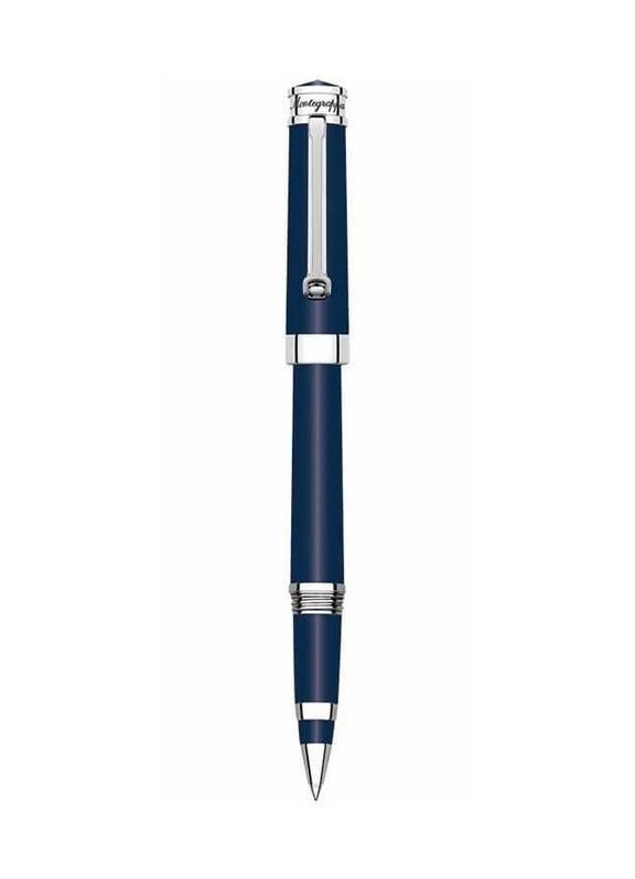 Montegrappa Parola Navy Blue Rollerball