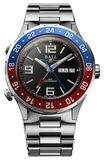 Ball Roadmaster Marine GMT Black Dial