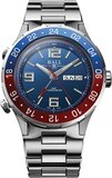 Ball Roadmaster Marine GMT Blue Dial