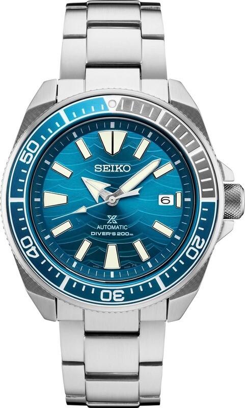 Seiko Prospex SRPD23 Special Edition