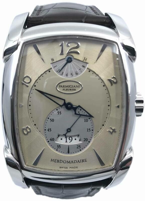 Parmigiani Fleurier Kalpa XL Hebdomadaire PF003333.01