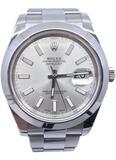 Rolex Datejust II 116300 Mixed Serial