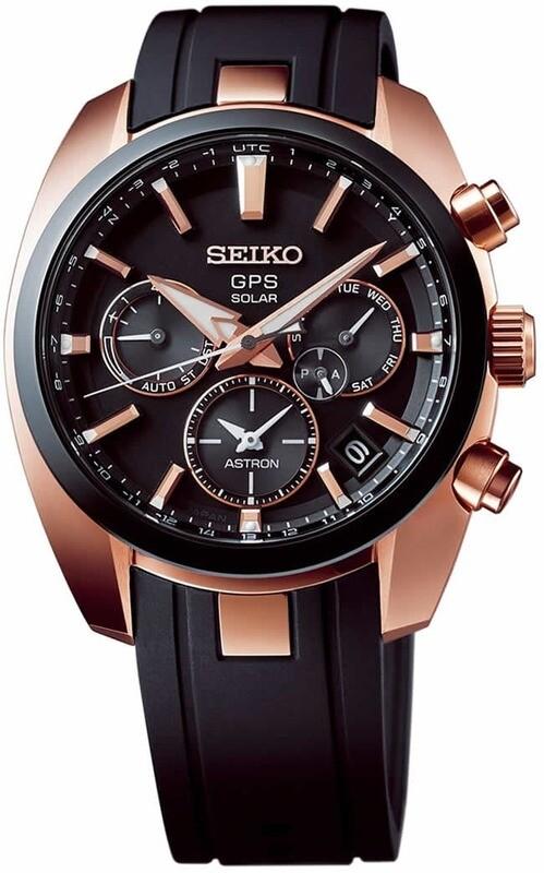Seiko Astron SSH024