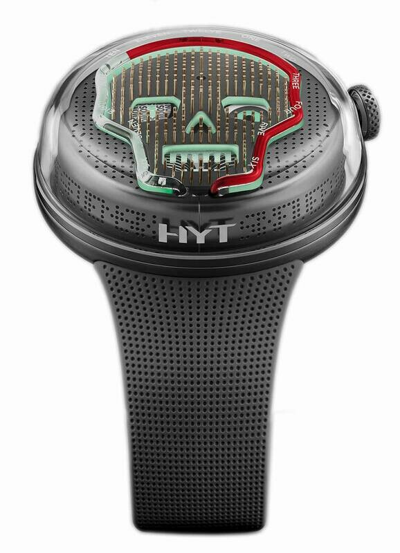 HYT Soonow Limited Edition