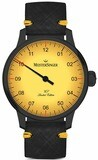 MeisterSinger Yellow USA Limited Edition 2019