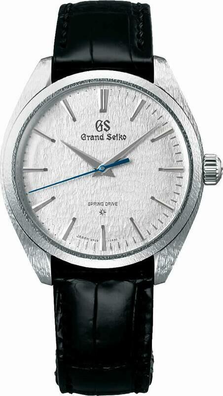 Grand Seiko SBGZ001