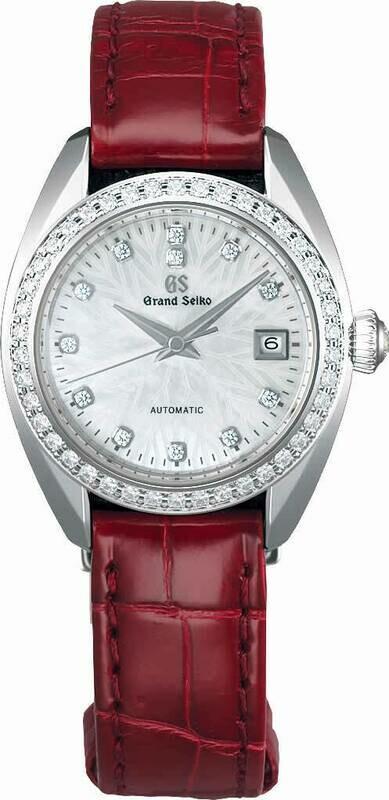 Grand Seiko STGK003