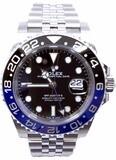 Rolex GMT Master-II