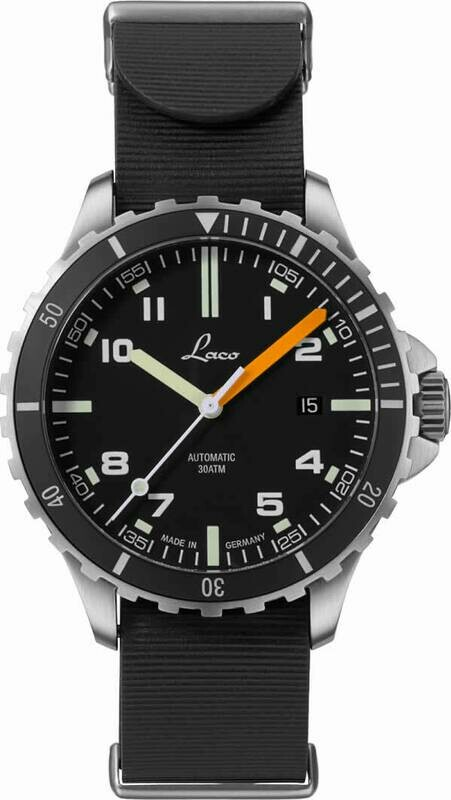 Laco Sport Watches Himalaya RB