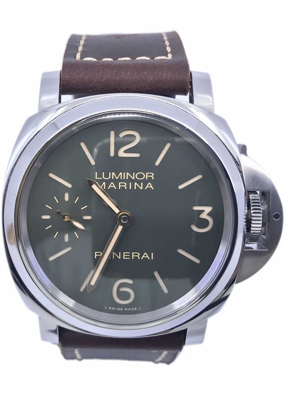 Panerai Luminor Marina 8 Days PAM00911 Last Paneristi