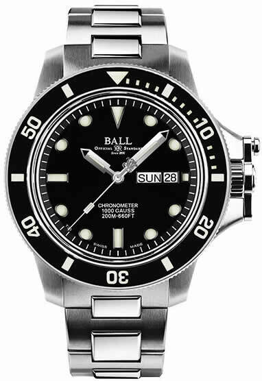 Ball Engineer Hydrocarbon Original