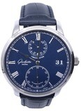 Glashütte Original Senator Chronometer Blue Dial 1-58-01-05-34-30