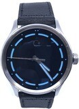 Chronotechna Blue Steel Limited Edition CT1-S0BU0-LBUS0